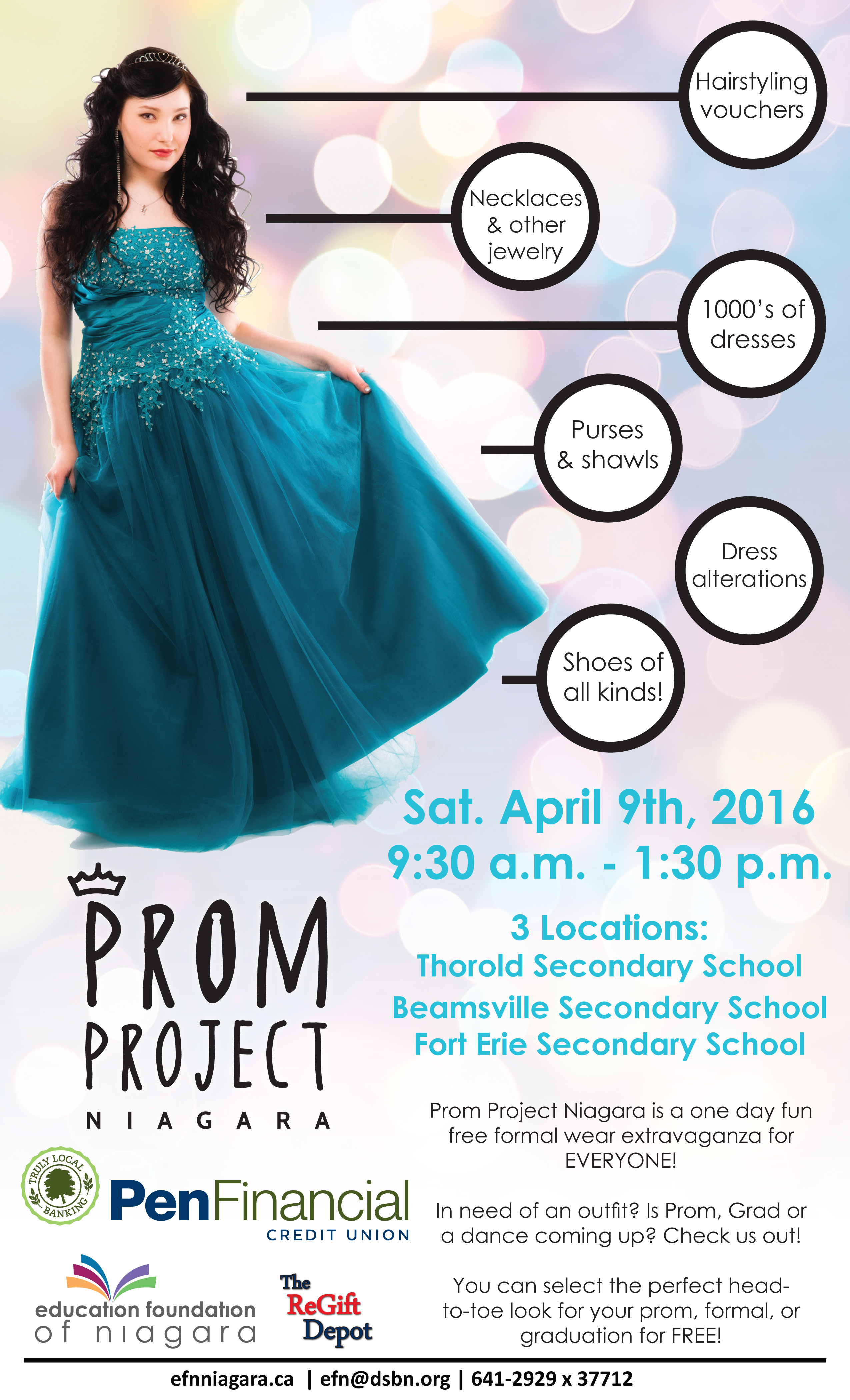30 Prom Makeup Ideas To Have All Eyes On You: Prom Project 9:30