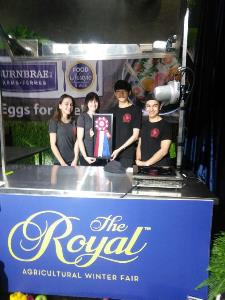 Royal Winter Fair